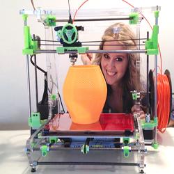 Классификация 3D принтеров