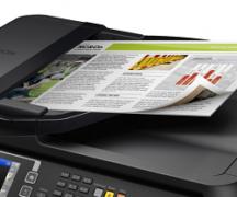 Как сканировать на принтере
