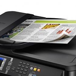 Как правильно сканировать и ксерокопировать на принтере
