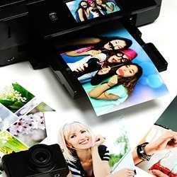 Правила печати документов на принтере