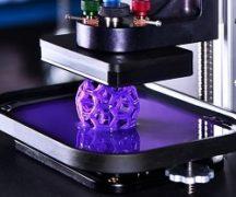 Работа 3D принтера