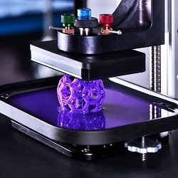 Многообразие возможностей 3D-принтера