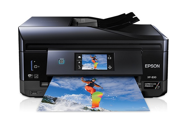 Epson Expression Home XP-830