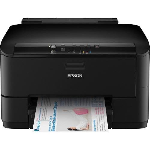 Epson WorkForce Pro WP-4025 DW
