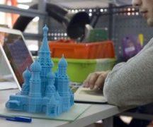 Возможности на 3d принтере