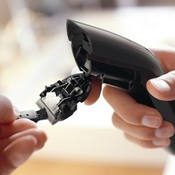 Настройка машинки для стрижки волос