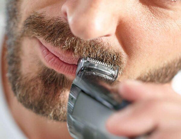 триммер для усов