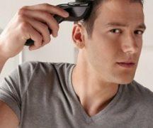 Самостоятельная стрижка волос машинкой