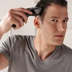 Как стричь волосы дома с помощью машинки