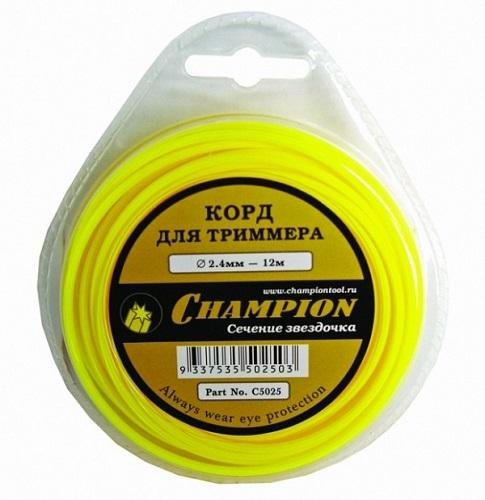 Корд Champion