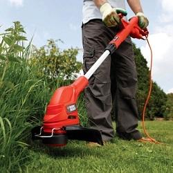 триммер для травы бензиновый принцип работы