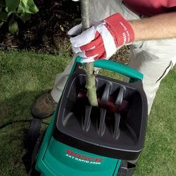Садовый измельчитель для чего нужен