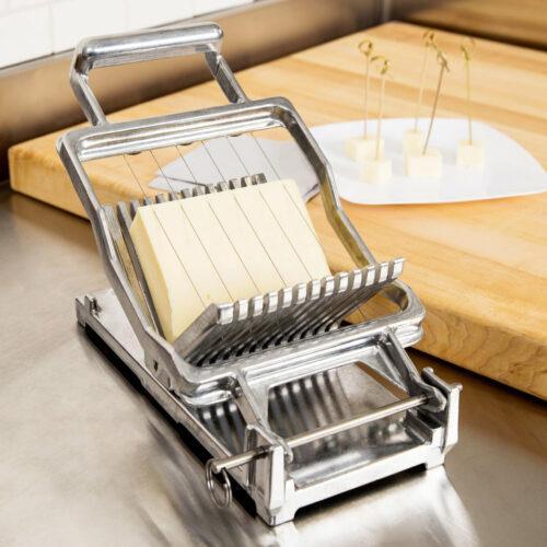 Струнный слайсер для сыра