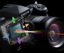 Матрица камеры