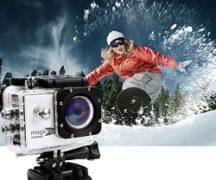Выбор экшн-камеры