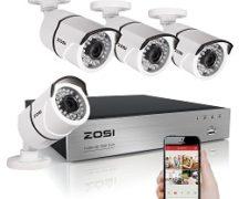 Аксессуары для камер наблюдения