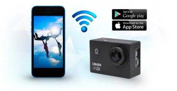 приложение для экшн камеры