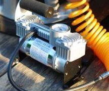 Отремонтировать автомобильный насос