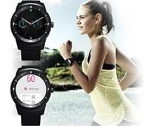 Обзор lg watch g watch r w110