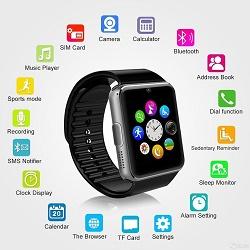 Топ программ для умных часов на Android Wear