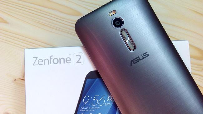 Asus Zenfone 2 ze551ml модель