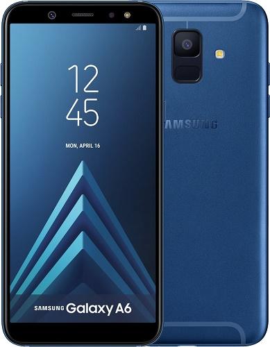 Samsung Galaxy A6 32GB