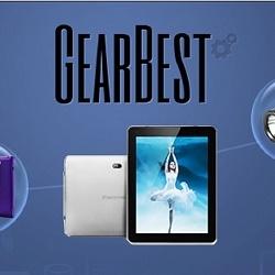 Горячая распродажа на Gearbest: как успеть за лучшими скидками