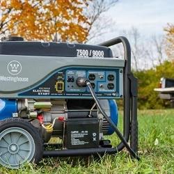 Подбираем бензиновый генератор под свои нужды: обзор лучших моделей разной мощности