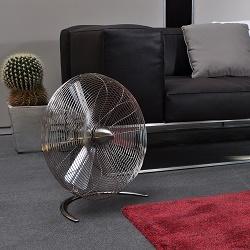 Как выбрать вентилятор для дома: помогаем определиться с критериями