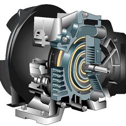Спиральные компрессоры: тихие, надежные, эффективные