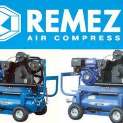 Компрессоры Ремеза: современные технологии, материалы, продуманные технические решения