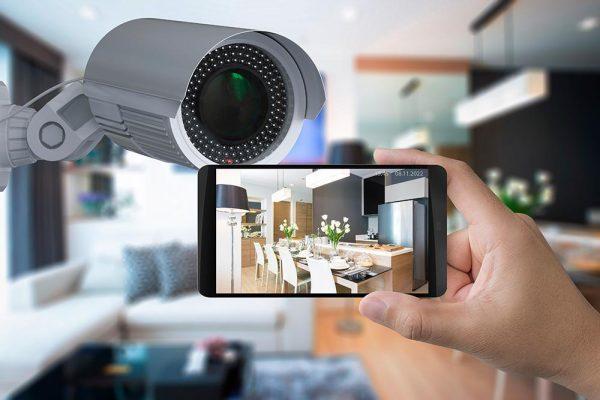 Мониторинг частного дома