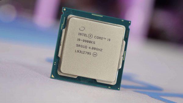 Intel Core i9-9900KS, специальный выпуск