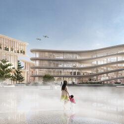 TOYOTA строит город будущего