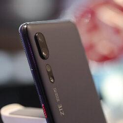 Новый смартфон ZTE Axon 10S станет первой моделью с чипом Snapdragon 865