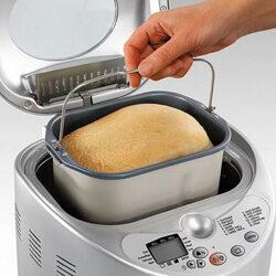 Как правильно выбрать хлебопечку для дома