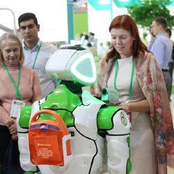 В Москве создают особую зону для систем искусственного интеллекта