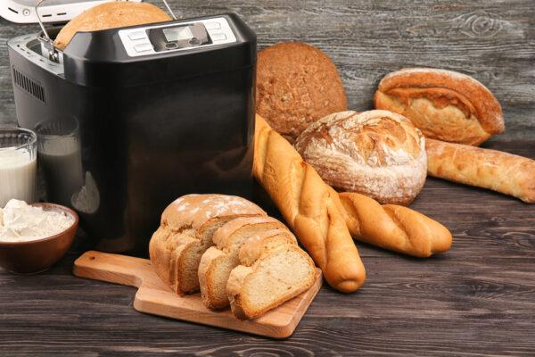 Формы хлеба