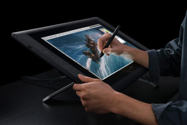 Что такое графический планшет