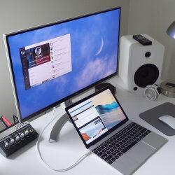 Как правильно подключить внешний монитор к ноутбуку