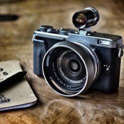 Какой фотоаппарат лучше выбрать для любительской съемки