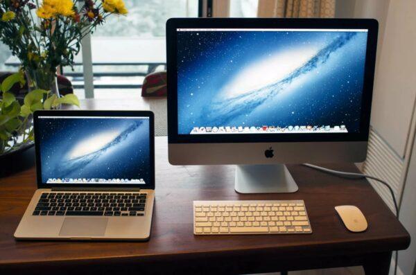 ПК или ноутбук
