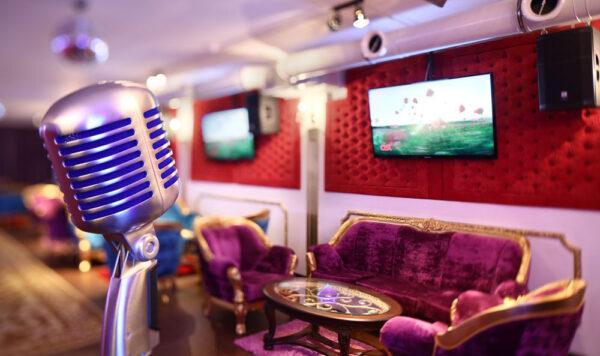 Караоке-оборудование для клубов и баров