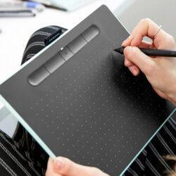 Выбор графического планшета для начинающих и профессиональных художников