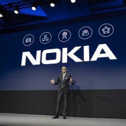 Глава Nokia покидает свой пост