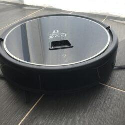 Обзор робота-пылесоса Cleverpanda i7: тихая уборка любых покрытий
