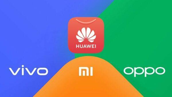 производители электронной техники из Китая