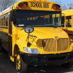 В США появились автобусы по доставке интернета