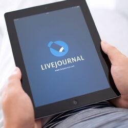Данные пользователей «Живого Журнала» находятся в открытом доступе