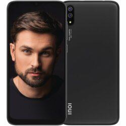INOI выпустил безрамочный смартфон со сверхкачественным экраном за 4990 рублей